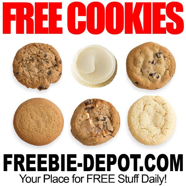 Free-Cookies