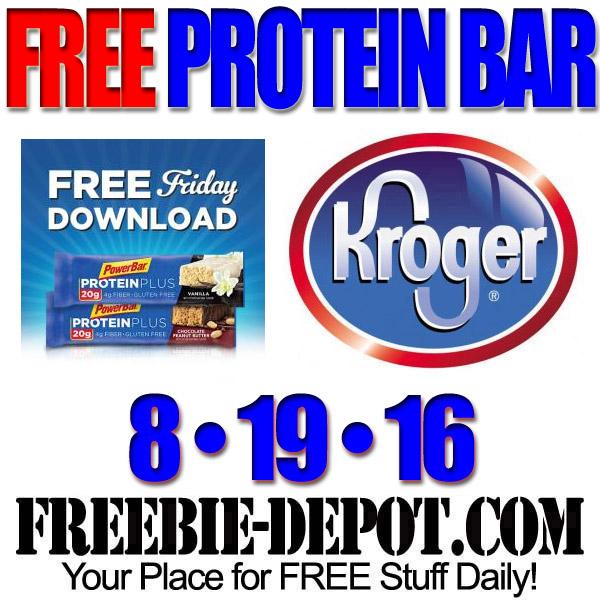 Free-Kroger-Protein-Plus