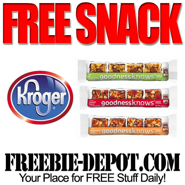 Free-Kroger-Snack-Goodness