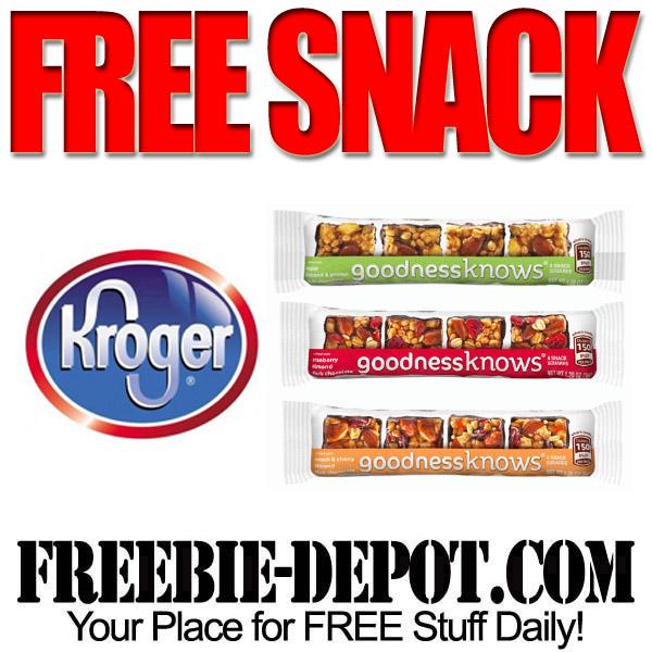 Free-Kroger-Snack-Goodness