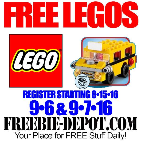 Free-Lego-Bus