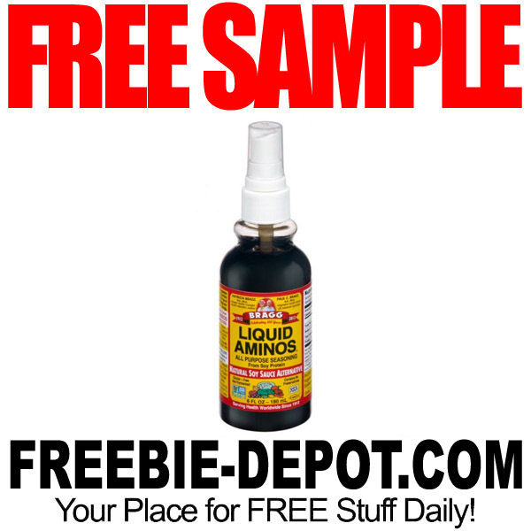 Free-Sample-Amino