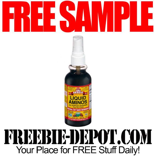 Free-Sample-Amino
