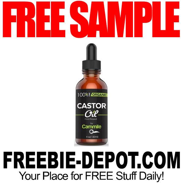 Free-Sample-Castor-Oil