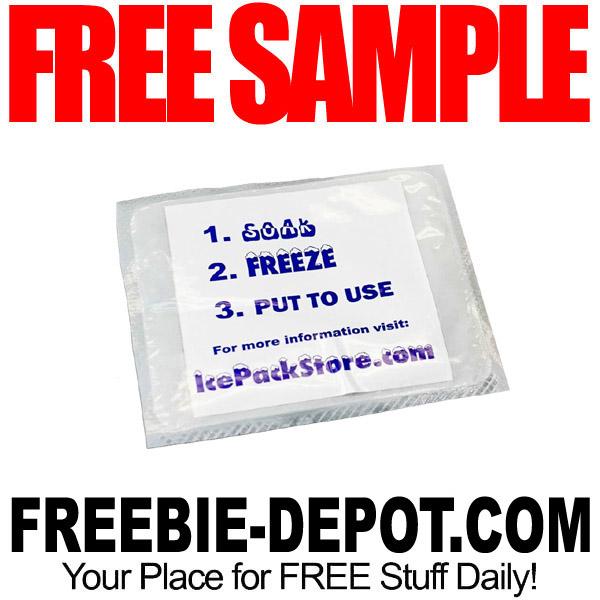 Free-Sample-Ice-Pack