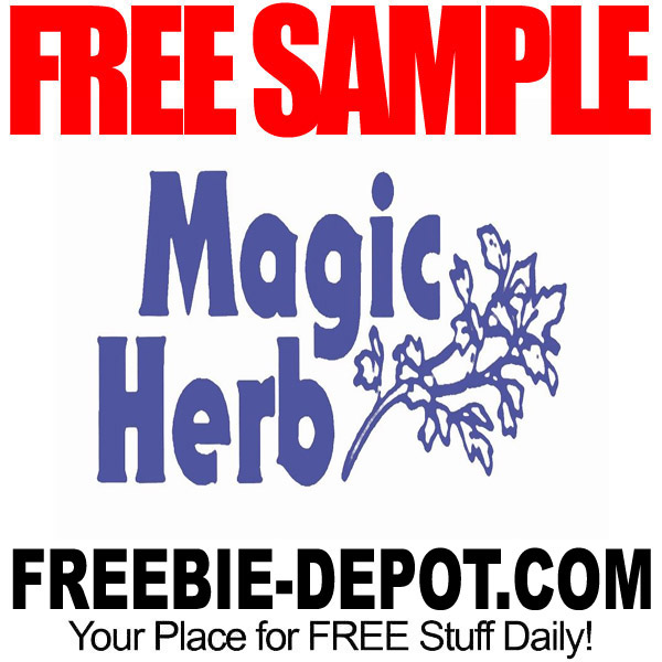 Free-Sample-Magic-Herb