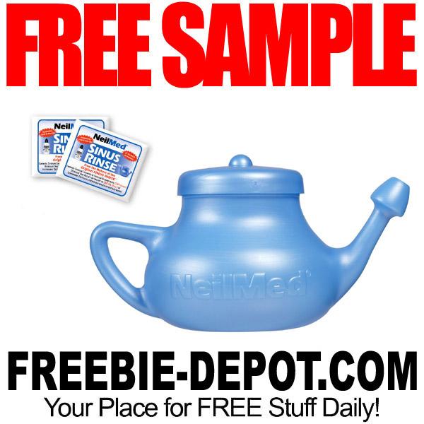 Free-Sample-NetiPot