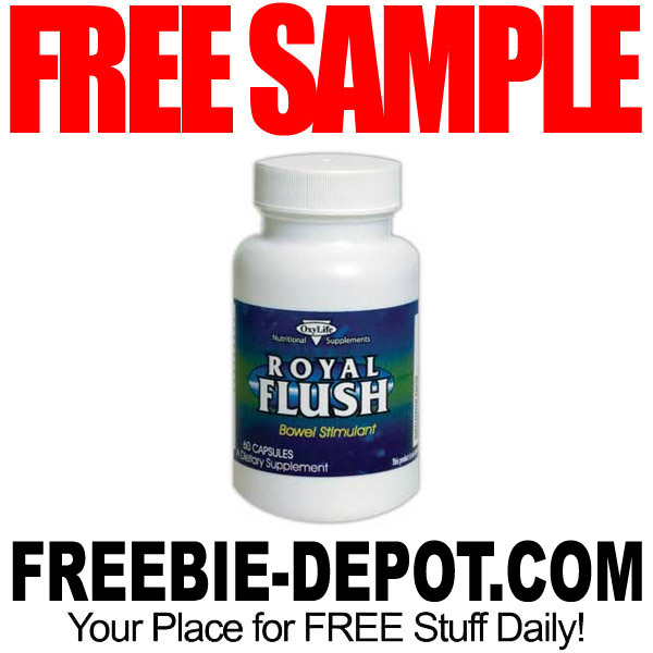 Free-Sample-Royal-Flush