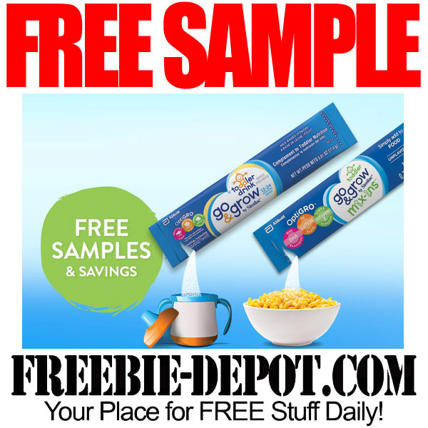 Free-Sample-Similac-Baby
