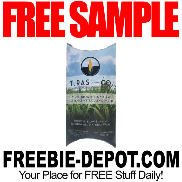 Free-Sample-TRas
