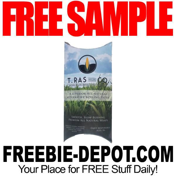 Free-Sample-TRas