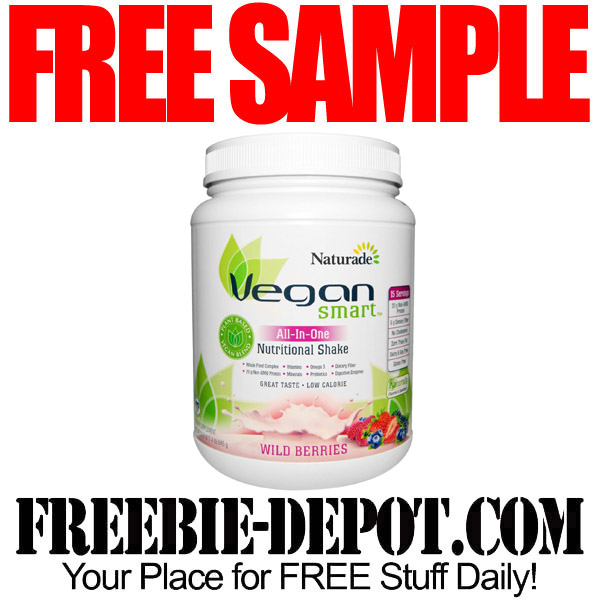 Free-Sample-VeganSmart