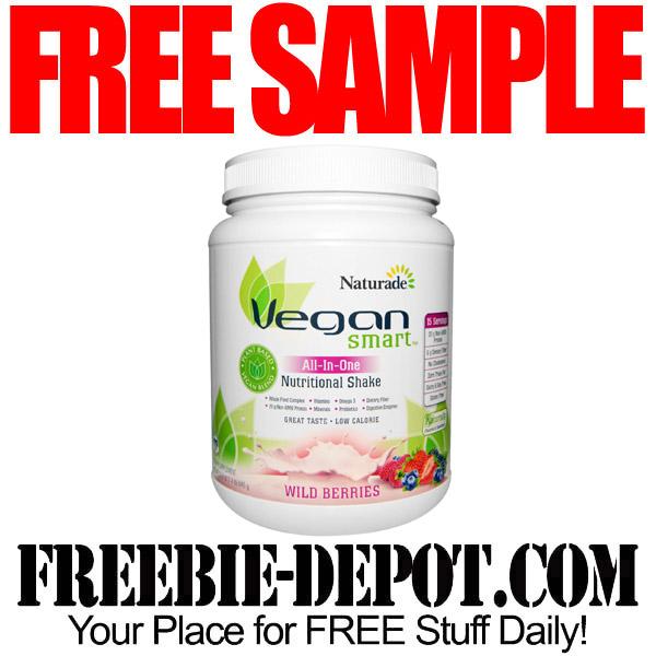Free-Sample-VeganSmart