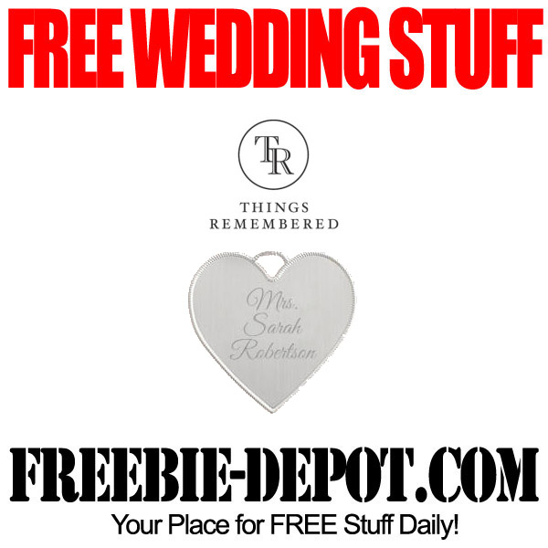 Free-Wedding-Things-Remembered