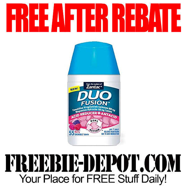 Free-After-Rebate-Duo-Fusion-55