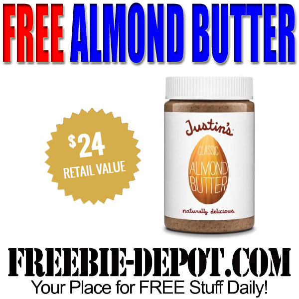 free-almond-butter