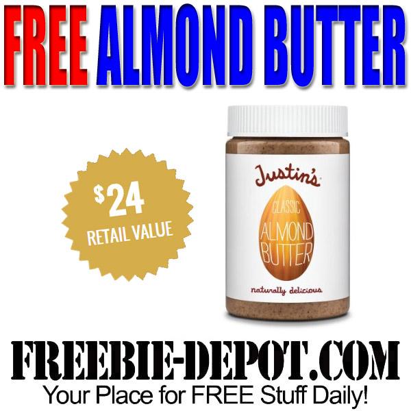free-almond-butter
