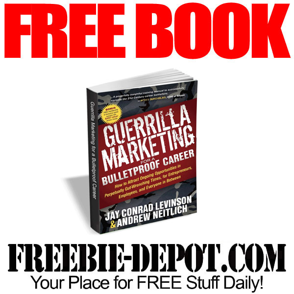 free-book-guerrilla