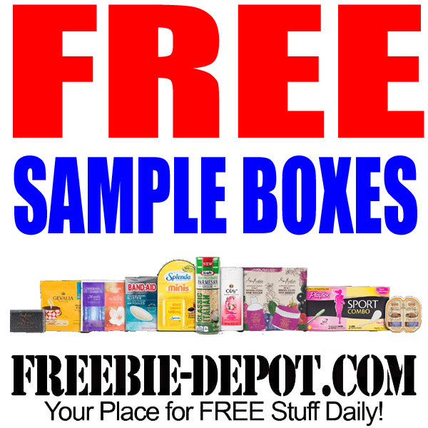 free-sample-boxes