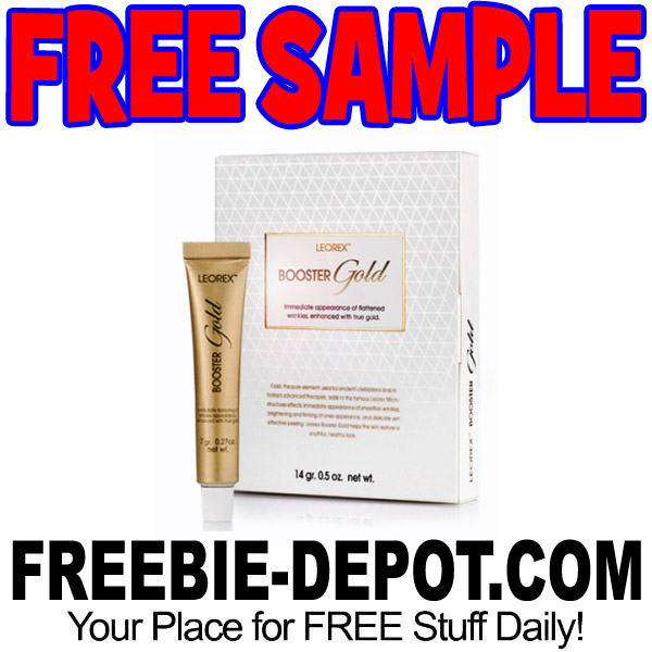 Free-Sample-Leorex