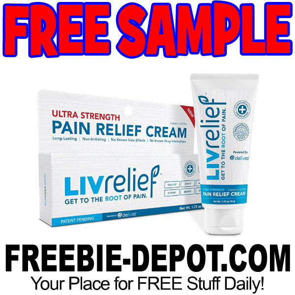 Free-Sample-LivRelief