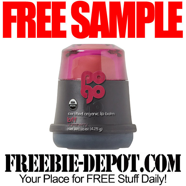 Free-Sample-Pogo