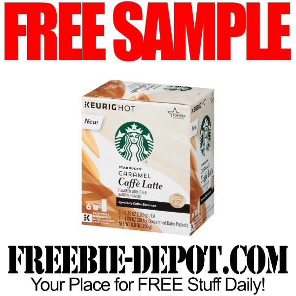 free-sample-starbucks-k-cups
