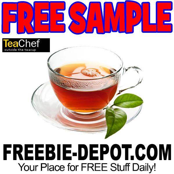 Free-Sample-TeaChef