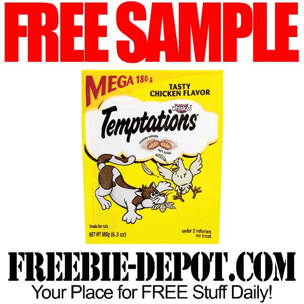 Free-Sample-Temptations
