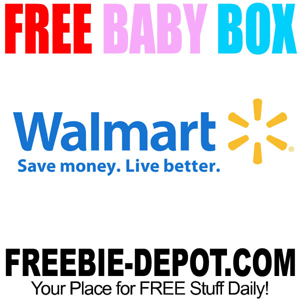 Free-Sample-Walmart-Baby-Box
