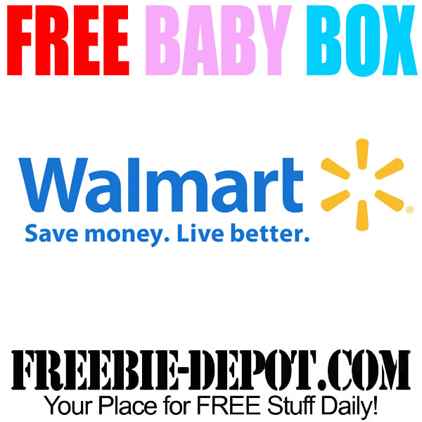 free-sample-walmart-baby-box