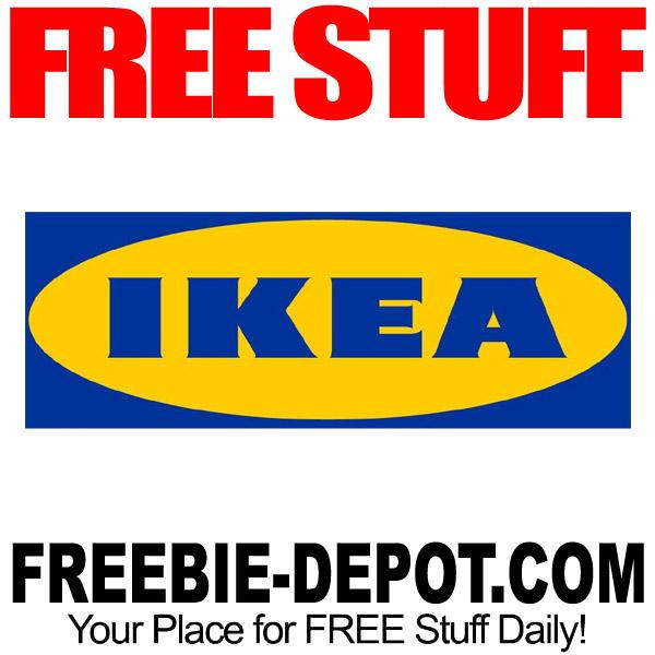 Free-Stuff-Ikea