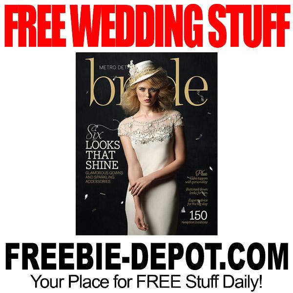 Free-Wedding-Stuff-Bride-Magazine
