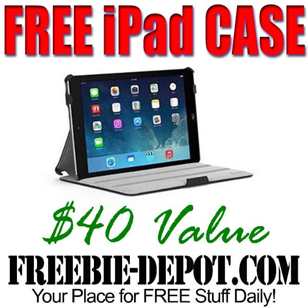 free-ipad-case