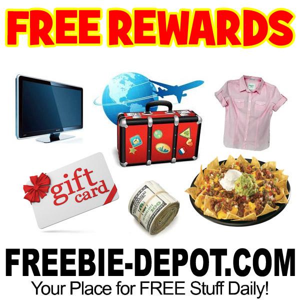Best-Free-Rewards-Programs