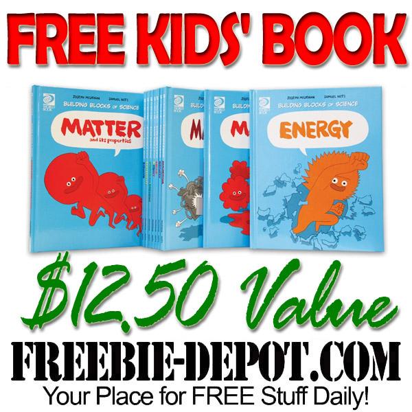 free-kids-book