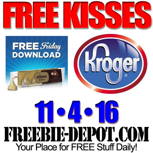 free-kroger-kisses