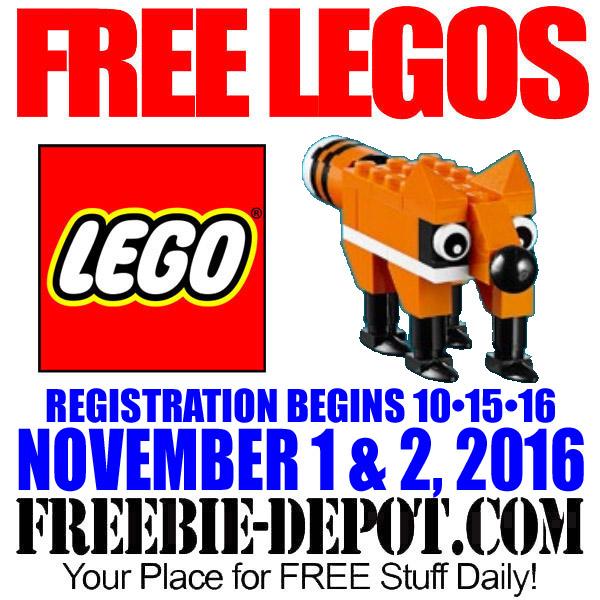 free-lego-fox
