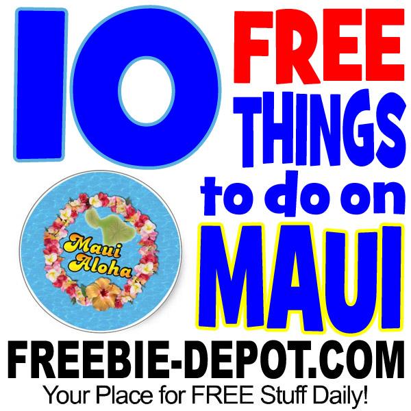 Free-Maui