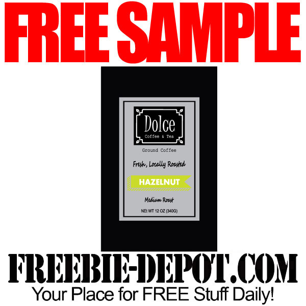 free-sample-dolce-coffee