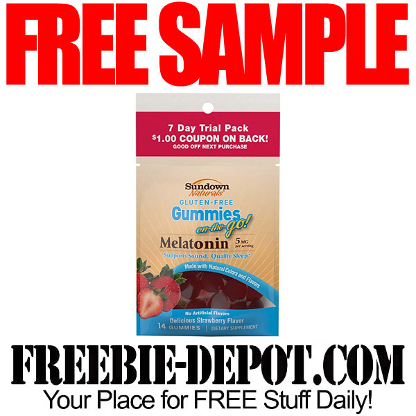 free-sample-gummies