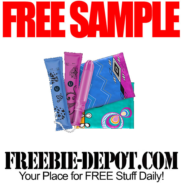 free-sample-kotex-kit
