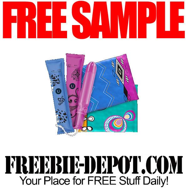 free-sample-kotex-kit
