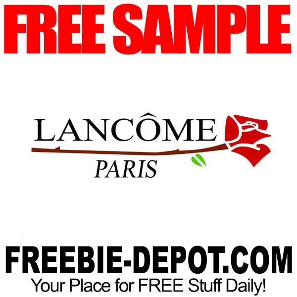 Free-Sample-Lancome
