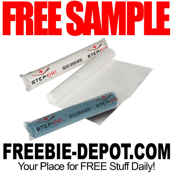 Free-Sample-Step-Dri