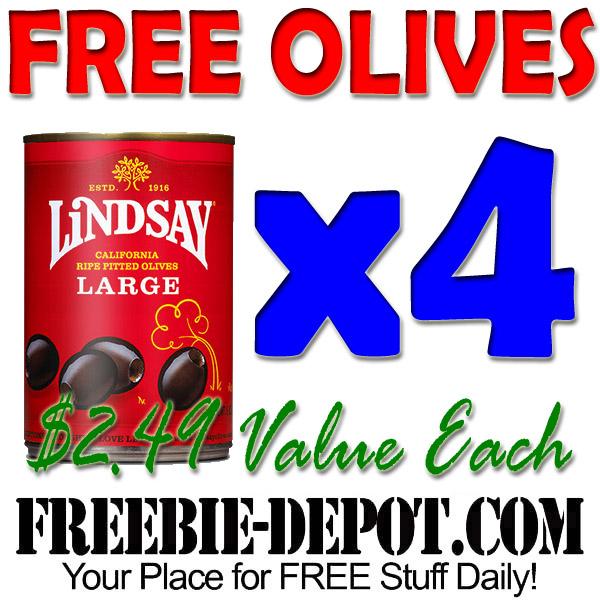 free-olives
