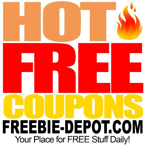 Top FREE Printable Coupons