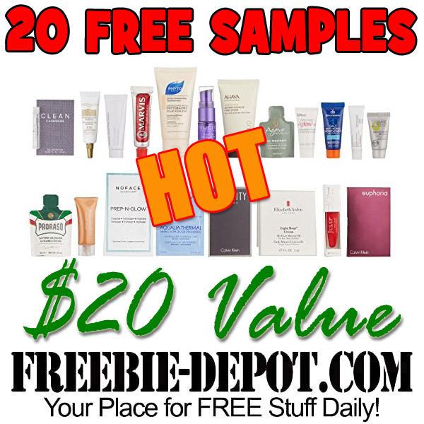 20-free-samples