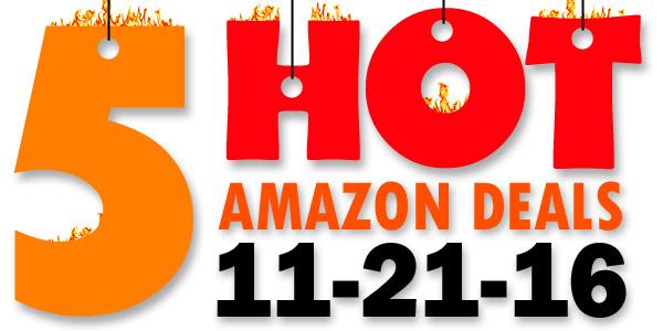 5-hot-amazon-deals-11-21-16