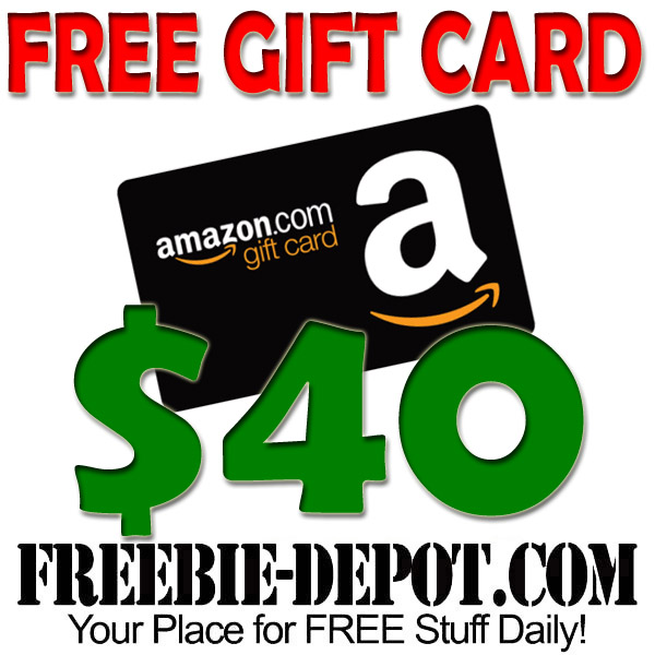 free-40-amazon